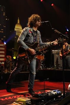 ACL @ 40: Ryan Adams: PBS taping precedes tonight's sold-out Moody Theater show - Music - The Austin Chronicle