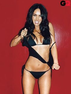 The Most Popular, Hottest, Sexiest Women of 2011 in GQ
