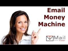 Mail Trader - New Email Marketing Concept That Turns Your PC Into Money Machine #olnine_business #Mail_Trader
