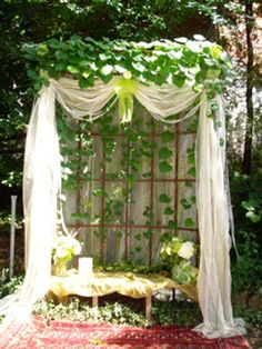 PROM garden theme (photo op with bench/trellis/drape/greenery? Enchanted Forest Prom, Enchanted Forest Decorations, Enchanted Evening, Enchanted Garden, Homecoming Decorations, Prom Themes, Prom Decor, Dream Prom, Dream Wedding