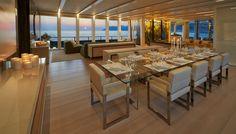 Yacht Stella Maris - Viareggio Super Yachts -