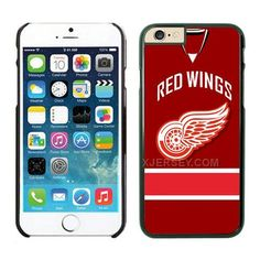 http://www.xjersey.com/detroit-red-wings-iphone-6-cases-black03.html DETROIT RED WINGS IPHONE 6 CASES BLACK03 Only $21.00 , Free Shipping!