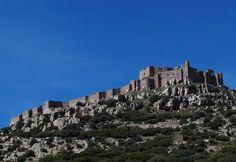 https://flic.kr/p/F2ysKL | Castillo-convento de Calatrava la Nueva | Aldea del Rey. Ciudad Real