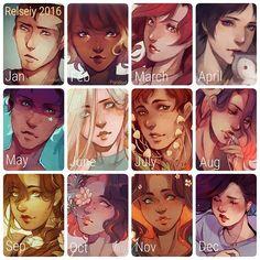 April he is soooo handsomeeee! Anime Zodiac, Zodiac Art, 12 Zodiac, Zodiac Horoscope, Gemini, Zodiac Star Signs, My Zodiac Sign, Amazing Drawings, Cute Drawings