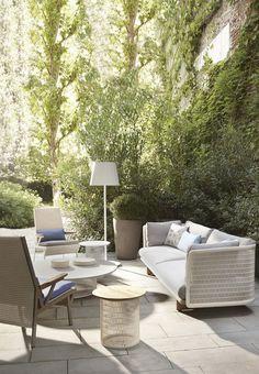 14 stringente møbler til terrassen | Bobedre.dk