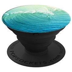 PopSockets Wave Phone Grip & Stand #00428 | Cell Phones & Accessories, Cell Phone Accessories, Mounts & Holders | eBay!