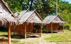 Image Result For Bungalow Bamboo House Design