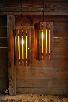 pallet lights