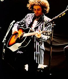 Calamaro 1999 (Gira Bob Dylan)