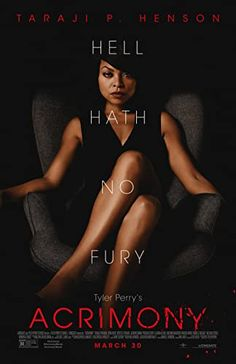 Tyler Perry's Acrimony (2018) Hd Streaming, Streaming Movies, Top Movies, Movies To Watch, 2018 Movies, Tyler Perry Movies, Jane Foster, Vaughan, Films Hd
