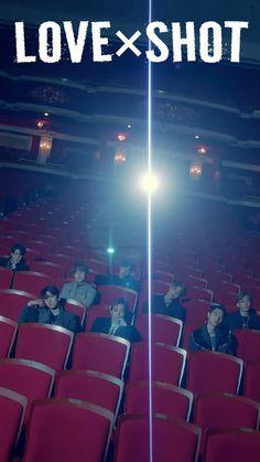 It's the love shot💕🔫 - Wallpaper Baekhyun, Park Chanyeol, K Pop, Exo Group, Exo Fan, Exo Ot12, Exo Members, Hoseok, Shinee