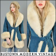 Bus town fur