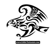 celtic hawk - Google Search