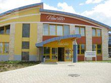VitalMed Hotel Sárvár   http://www.vitalmedhotel.hu