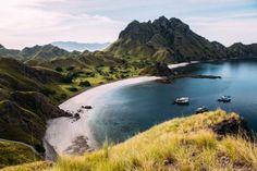 Kleine Sundainseln, Indonesien