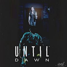 Until Dawn | Josh & Hannah