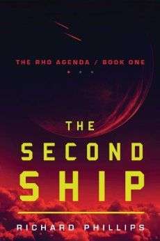 The Second Ship (The Rho Agenda Book 1) by Richard Phillips. In 1948, an alien starship fell from the New Mexico sky—and immediately vanished behind the walls of the Los Alamos Laboratory. Since that day the US military has endeavored to reverse engineer the ship's alien technology through top-secret research known only as the Rho Project. Now, decades after the crash, the government is prepared tell all.