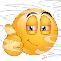 Weed Emojis by Emoji World ™