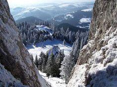 Hargita-hegység - Székelyföld - Erdély Budapest, Winter Wonderland, Mount Everest, Snow, Mountains, Places, Travel, Outdoor, Tabletop Rpg