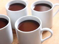 Chocolate Mocha Pot de Crème