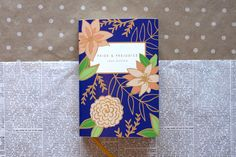 9th LETTER PRESS  Book Cover Challenge Design. Week one! Pride and Prejudice