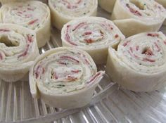 Tortilla Rollups With Beef Recipe