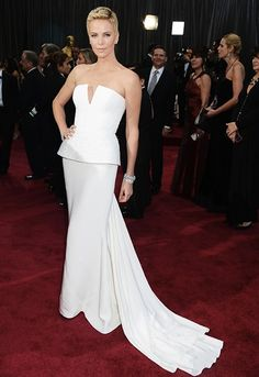 Linen, Lace, & Love: Our picks for Oscar's Best Dressed #Oscars2013 #Oscarsbestdressed