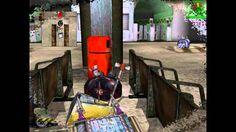 Robot Wars Extreme Destruction PC 2002 Gameplay
