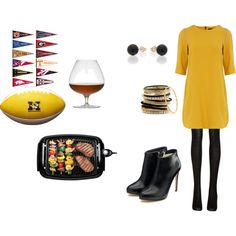 SEC and Mizzou! :D   Gotta step up our tailgate outfits