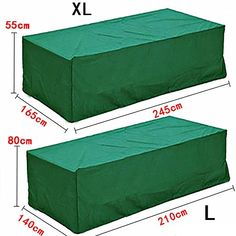 Waterproof Garden Patio Furniture Set Cover Cube Covers Table Sofa Bench  Outdoor