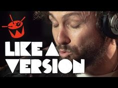 Cool, funky version! ▶ John Butler Trio cover Pharrell Williams 'Happy' for Like A Version - YouTube