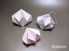 ROBEEN: PAPIER DIAMANT