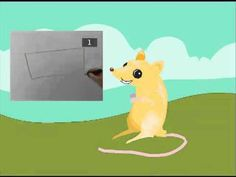"""""""Marvin the Mouse"""" talks about how you can get rid of your frustration. This is a social story for children with Aspergers and Autism. More social stories can be found on http://www.AspergersSocialStories.com"""