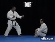 Wado-ryu karate idori - N. Fight Techniques, Martial Arts Techniques, Martial Arts Styles, Mixed Martial Arts, Wado Ryu Karate, Goju Ryu, Kyokushin Karate, Marshal Arts, Ju Jitsu