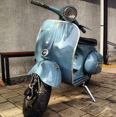 Vespa Vespa Px, Scooters Vespa, New Vespa, Piaggio Vespa, Lambretta Scooter, Scooter Motorcycle, Motor Scooters, Bike, Fiat 500