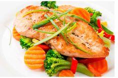 """Dieta para perder de 15 a 20 libras de grasa corporal en 30 días."""""""