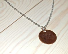 DIY: Breath out. Dog Tags, Dog Tag Necklace, Diy, Jewelry, Build Your Own, Jewellery Making, Jewlery, Bricolage, Do It Yourself