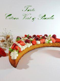Ce qu'il y a de génial avec la pâtisserie, c'est qu'on peut constamment se renouveler. La créativité est sans limite; que ce soit dans l...