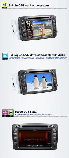 Android Autoradio Bluetooth OEM naviationssystem Stereo Ersatz für Mercedes-Benz Viano Unterstützt GPS DVD 3G Wlan