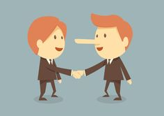 Business handshake: Are you hiring the wrong people?