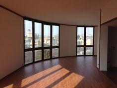 con bruno morassutti architetto / edifici residenziali di via gavirate, san siro milano