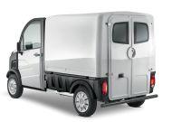 AIXAM Pro, véhicule utilitaire sans permis Fourgon