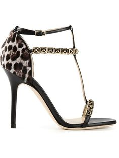Compre Jimmy Choo 'Flint' sandals em Smets from the world's best independent boutiques at farfetch.com. Over 1000 designers from 60 boutiques in one website.