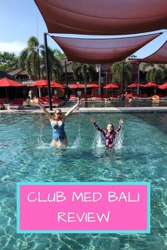 Our review of our stay at Club Med Bali in Nusa Dua. Full of photos and videos of the gardens, beach, pools, restaurants, rooms, spa and much more! #bali #baliwithkids #balifamilyholiday #baliaccommodation #clubmedbali Best Family Vacations, Family Travel, Bali Family Holidays, Club Med Bali, Beach Trip, Beach Vacations, Beach Travel, Bali With Kids, Bali Spa
