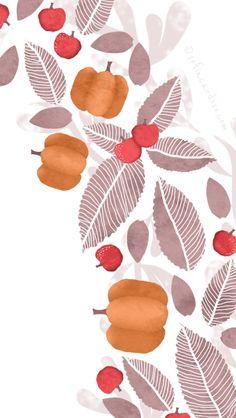 November 2014 smartphone wallpaper | sofiacardoso.com