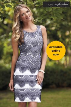 Available at Hows That Fashions Laura K - Plus over 30 current styles available in-store now! Australian Residents Only Shipping is for a Registered Express Post 3 KG satchel Online Shopping For Women, Online Shopping Clothes, Formal Gowns, Formal Wear, Casual Wear Women, Cocktail Wear, Wedding Dresses For Sale, Groom Outfit, Contemporary Fashion