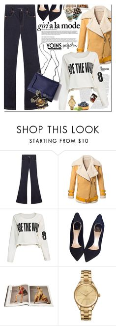 """""""Yoins.com"""" by oshint ❤ liked on Polyvore featuring Hannah Marshall, 3.1 Phillip Lim, Christian Dior, Harry & David, Lacoste and yoins"""