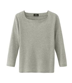 Light heathered grey