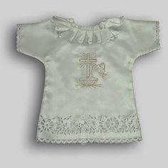 e-chrzest Versus – Google+. Czy wiecie, skąd wziął się zwyczaj przykrywania osoby chrzczonej białą szatką? #SzatkaDoChrztu #ChrzestŚwięty #chrzest Onesies, Google, Clothes, Fashion, Outfits, Moda, Clothing, Fashion Styles, Kleding
