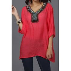 Blouses & Shirts - Fashion Blouses & Shirts for Women Online | TwinkleDeals.com Page 5